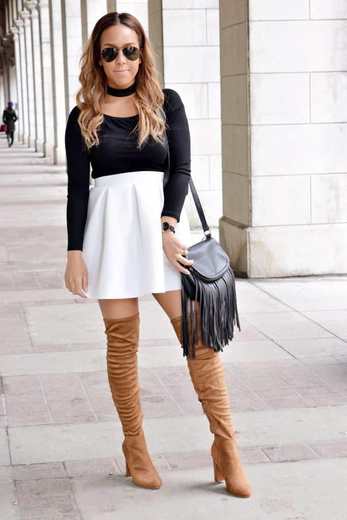 date night outfit for under $100