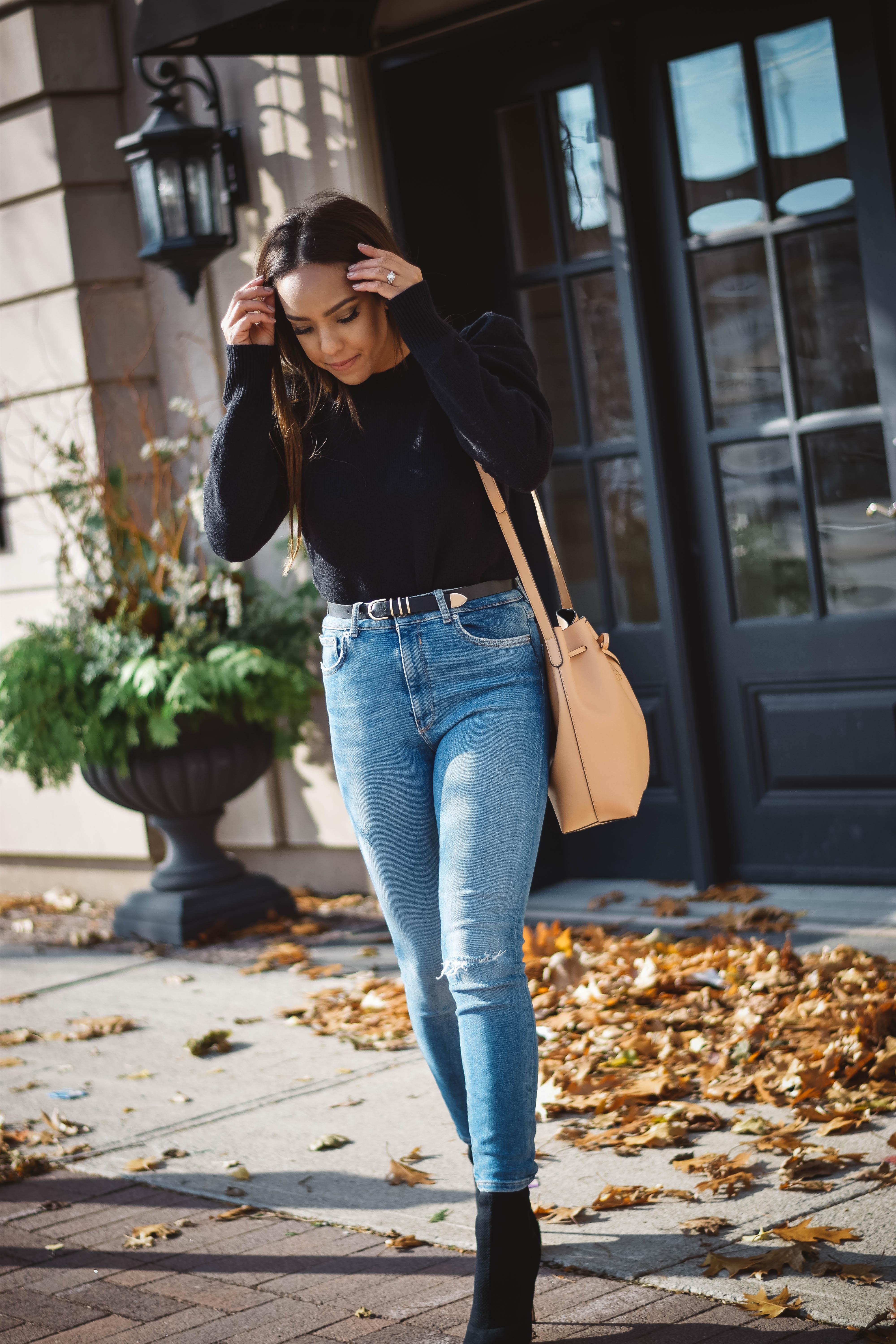 The Must Try Fall Trend for Every Girl!