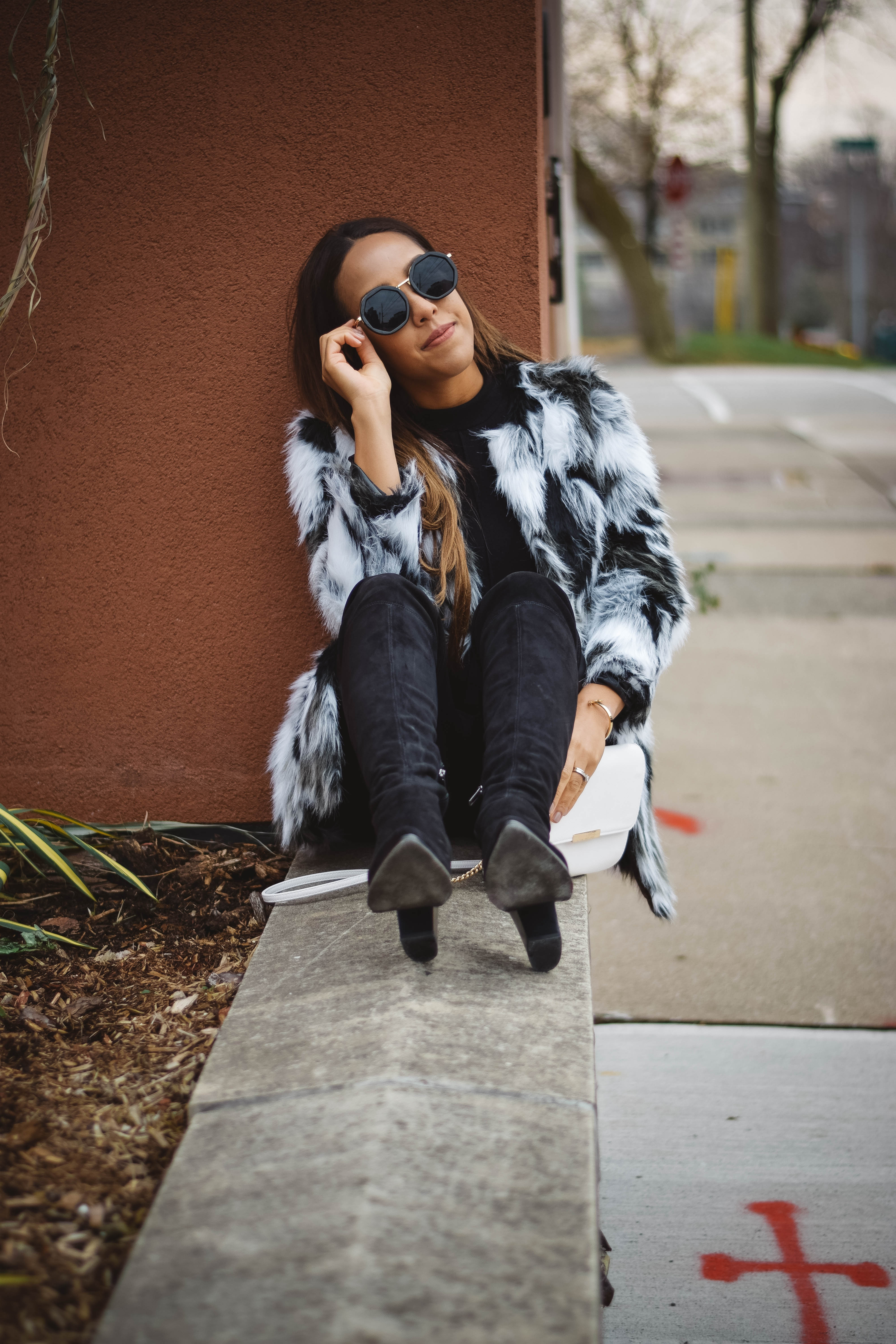 Top 5 Faux Fur Jackets