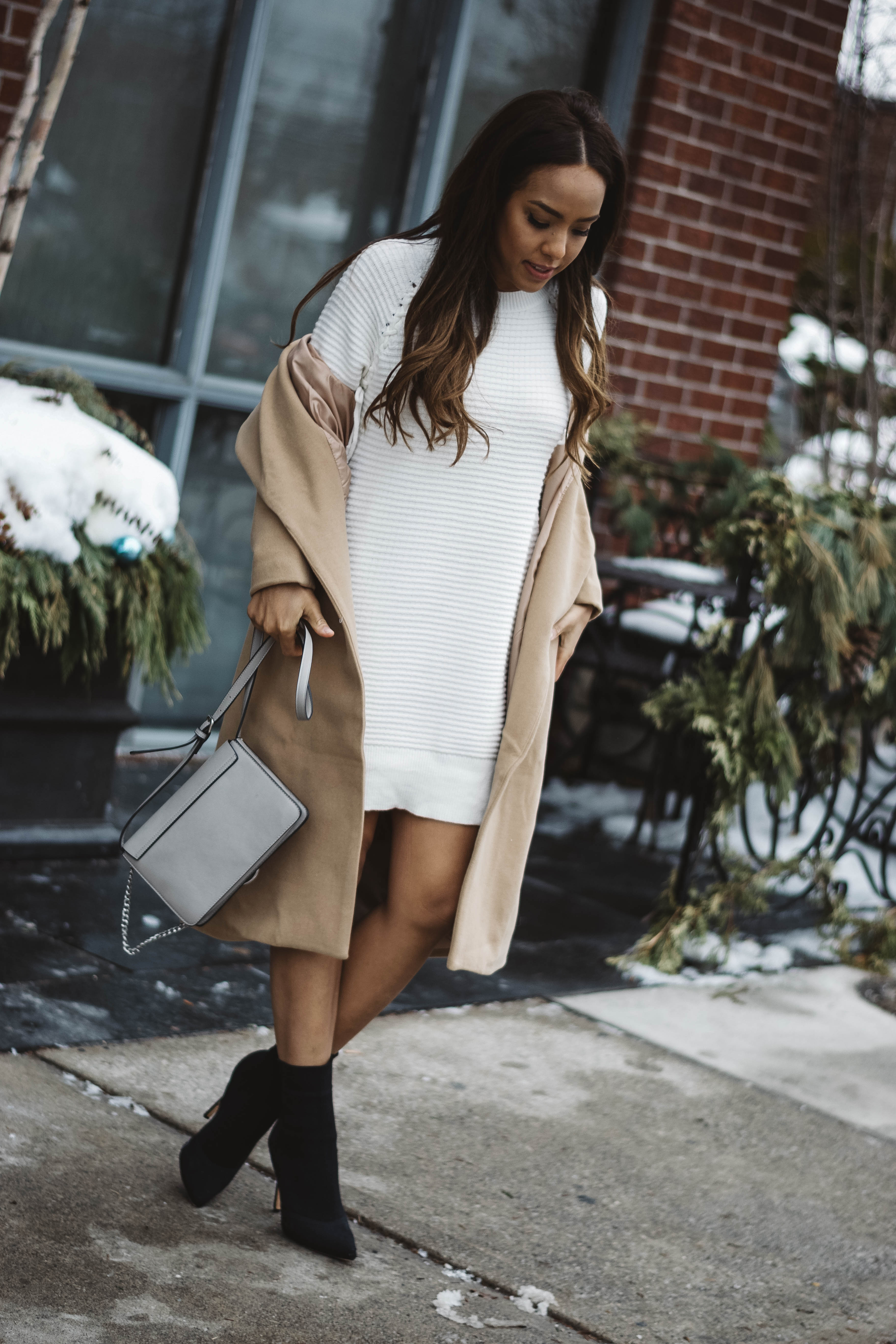 Top 5 Camel Coats for Under $200