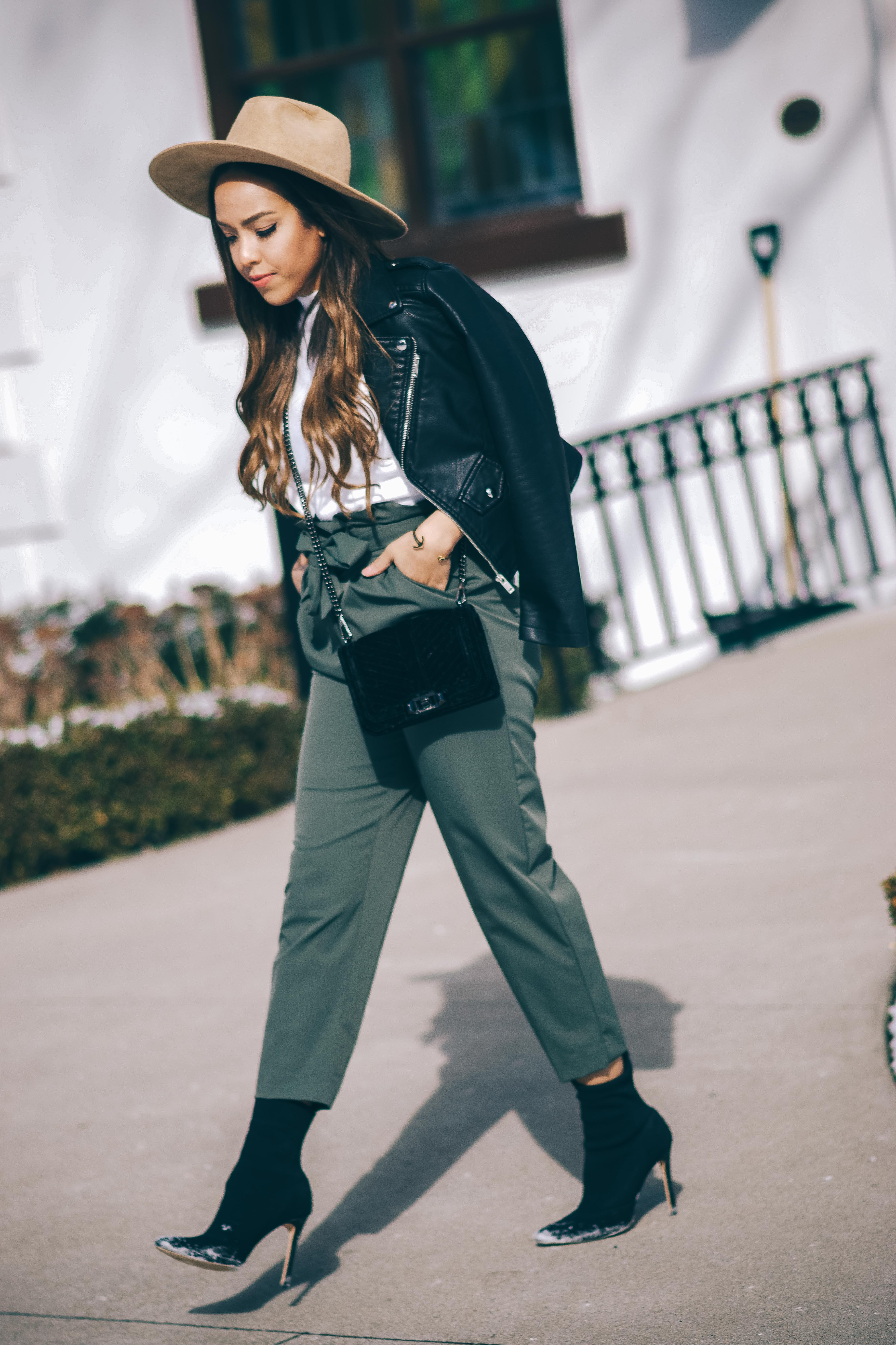 Top 5 Paper Bag Pants You Need to Try!