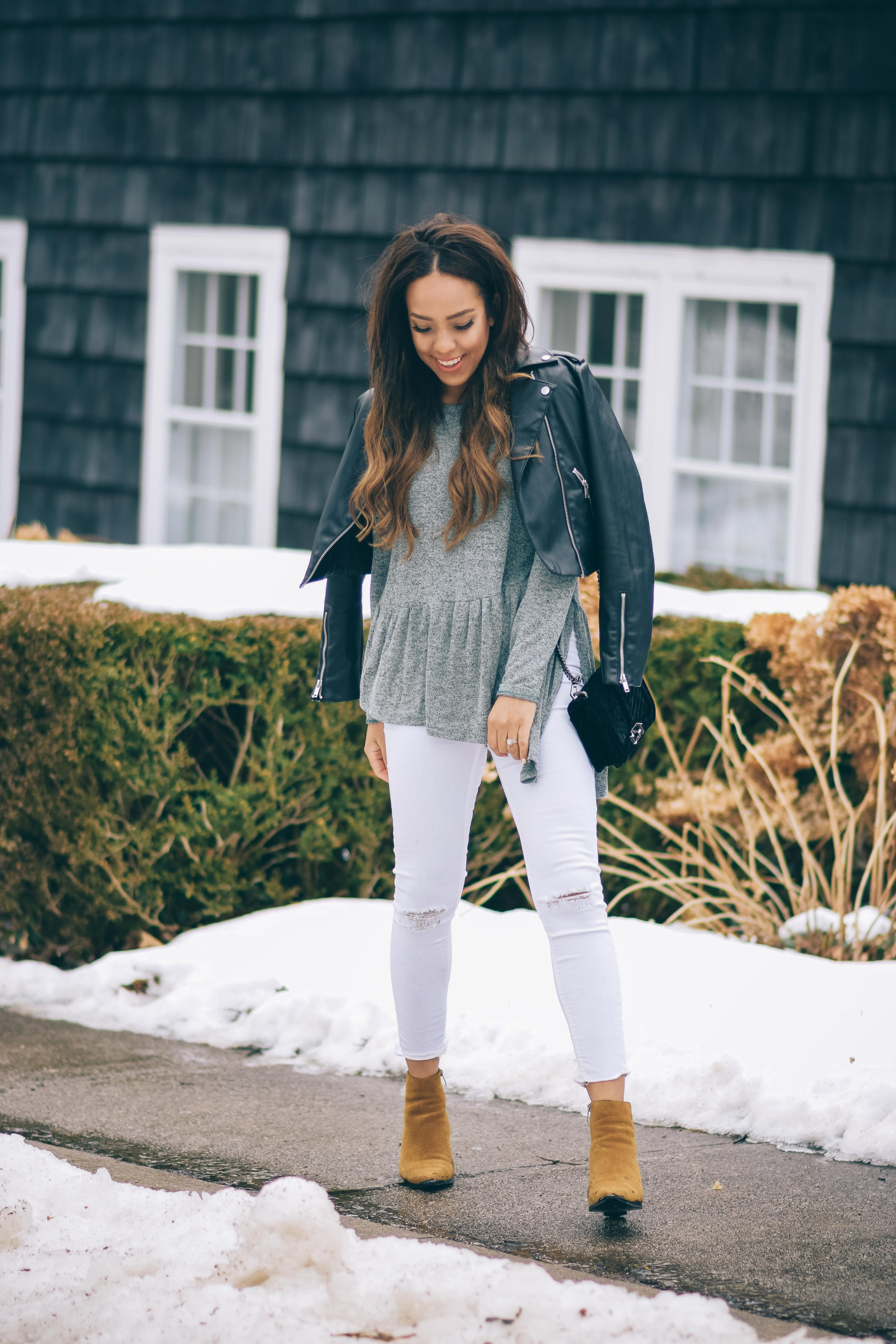 Top 5 Transitional Pieces for Spring