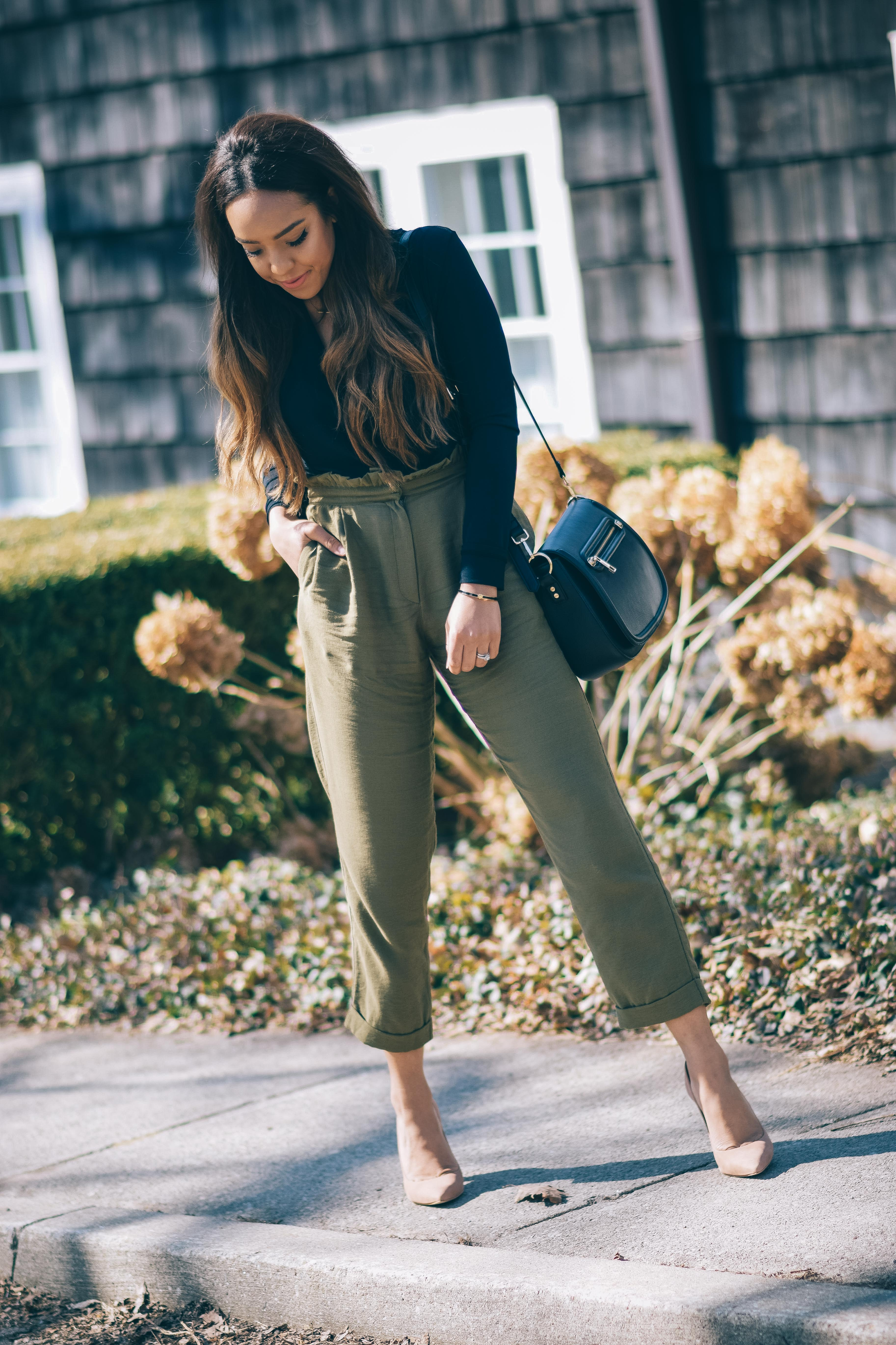 3 Nude Shoes You Need for Spring!