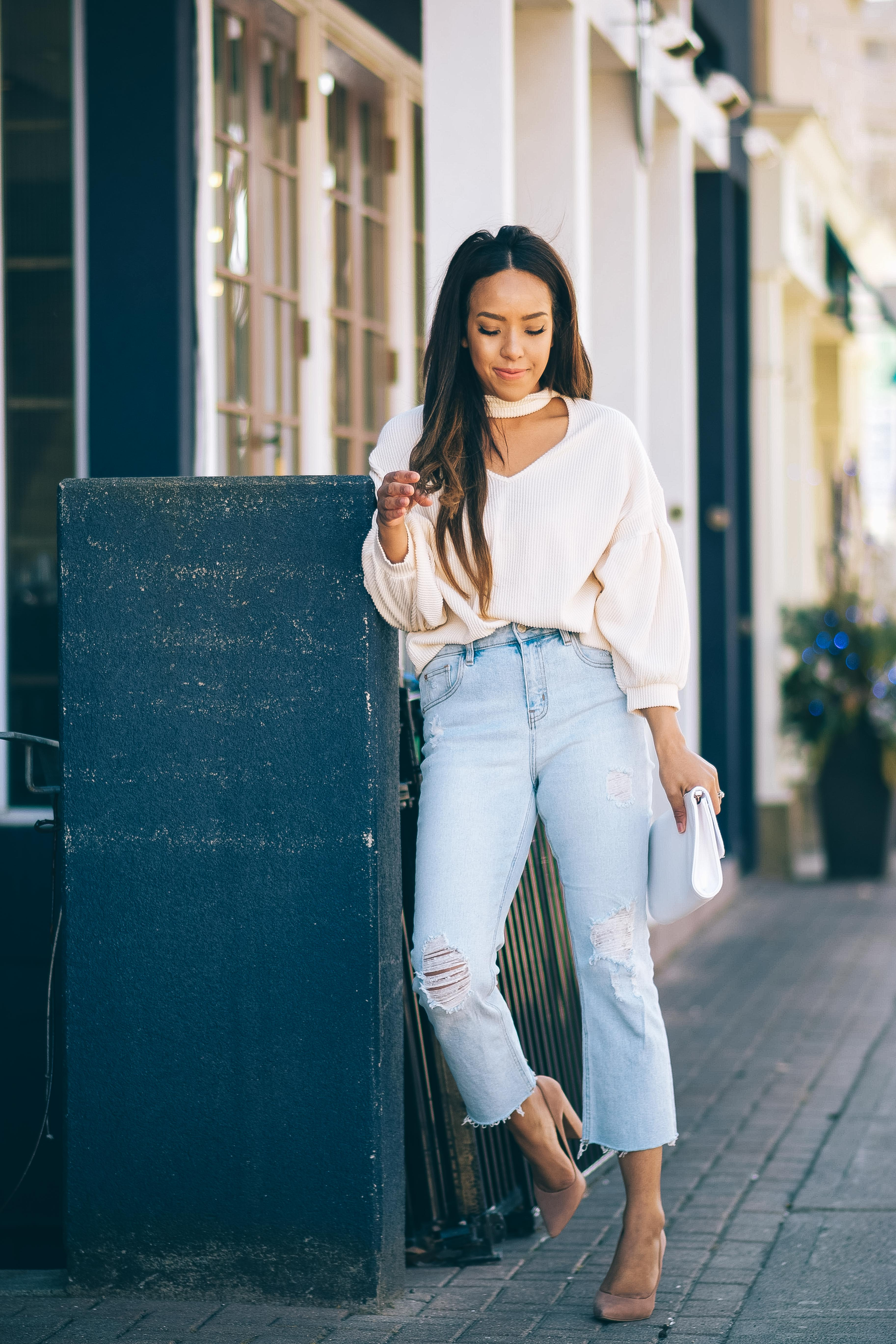 New Spring Arrivals at Shop Basic Babe