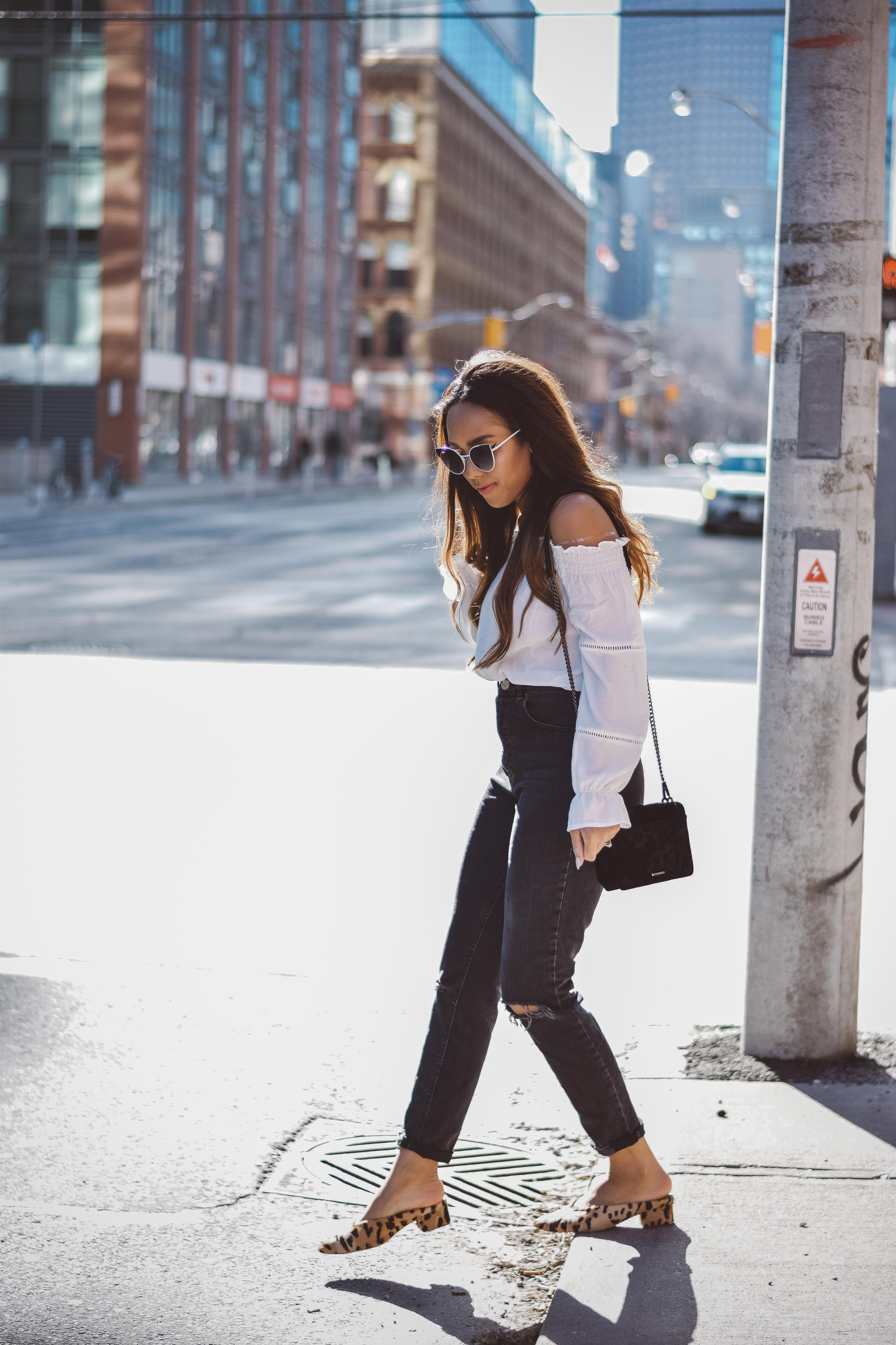 7 Must Have Mules for Spring