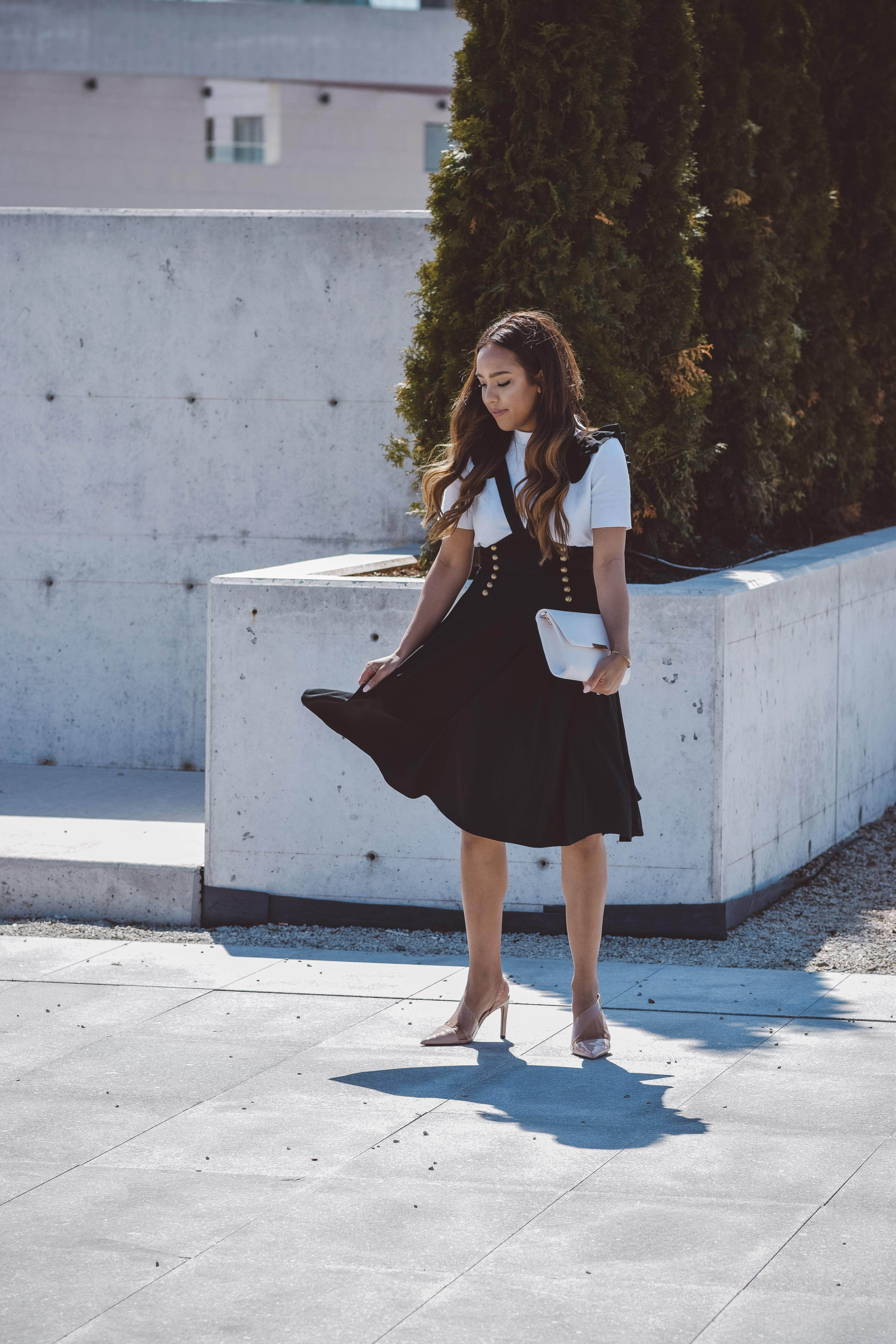 7 Dungaree Pieces You Need for Spring