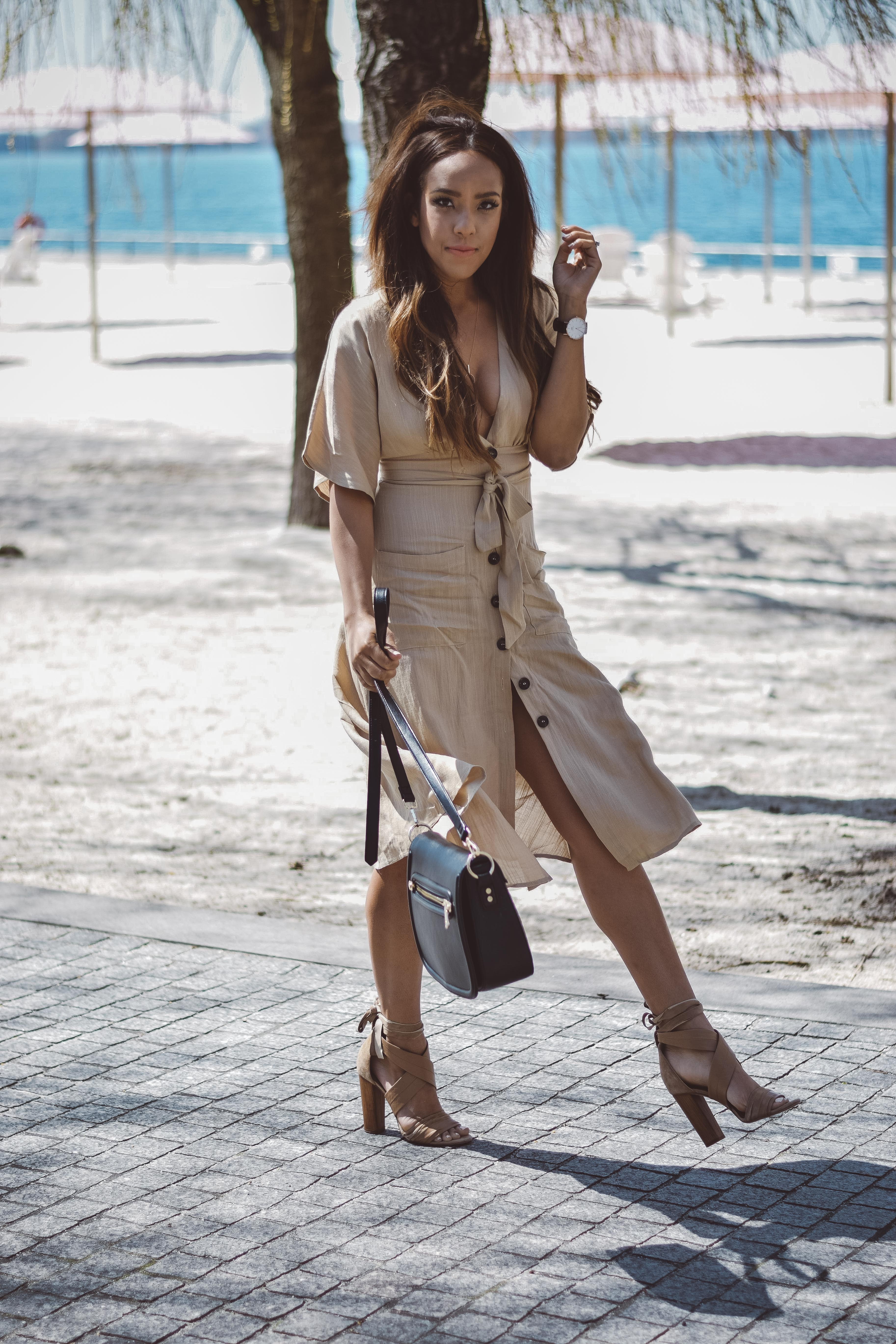 5 Midi Dresses You Need for Spring