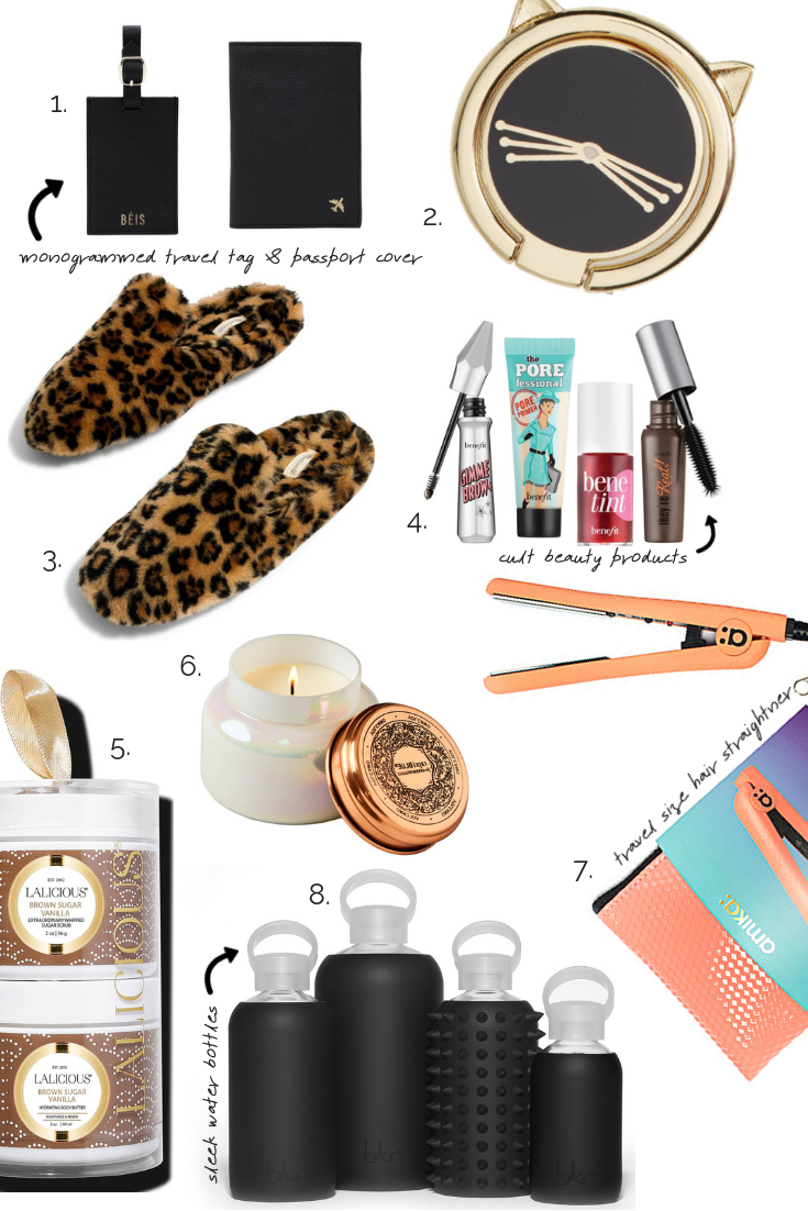 Under $50 Stocking Stuffers for Her